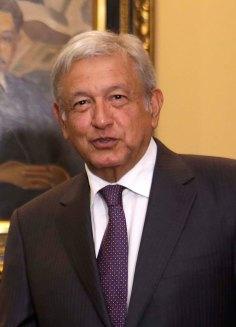 Andres López Obrador