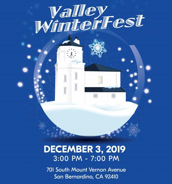 Image result for winterfest valley college